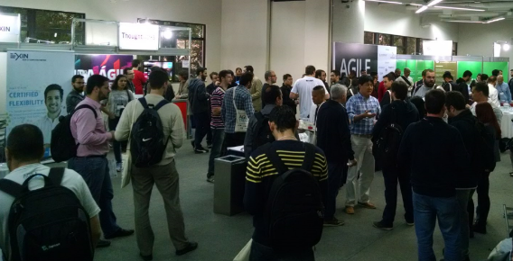 Coffee Break do Agile Trends 2016