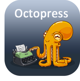 octopress icon