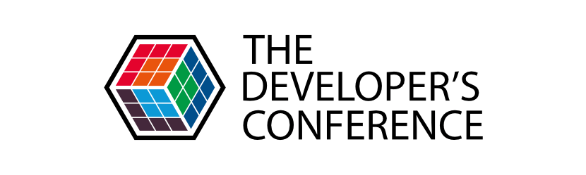The Developers Conference Logo